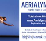 The Aerialympics