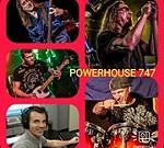 Powerhouse 747