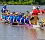 Gateway Dragon Boat Festival