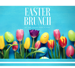 Easter Brunch at The Chase Park Plaza