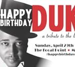 Duke Ellington's Birthday Concert