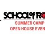 Summer Camp Open House Event