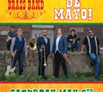 Funky Butt Brass Band - Free Show on Cinco de Mayo