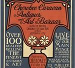 Cherokee Caravan Antiques & Arts Bazaar