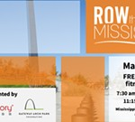 Row the Mississippi