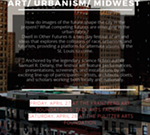 Dwell In Other Futures: Art / Urbanism / Midwest