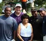Kwame Foundation Golf Tournament