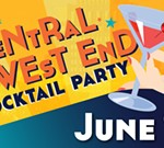 Central West End Cocktail Party