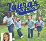Laura's Run 4 Kids