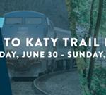 Rail to Katy Trail Ride