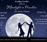 Moonlight In Paradise - An Adult Only Prom