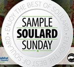 Sample Soulard Sunday