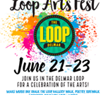 Delmar Loop Arts Fest 2018