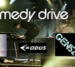 Free Event Featuring Remedy Drive