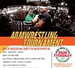 Strongest Badge 2 Armwrestling Tournament