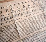 Declaration of Independence Talk with Professor David Konig