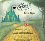 No Place Like Home Trivia Night