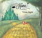 No Place Like Home Trivia Night
