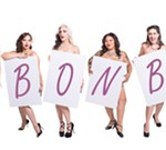 The Bon-Bons Burlesque Boudoir