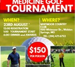 Volunteers in Medicine Charity Golf Tournament