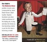 Ken Haller: The Medicine Show