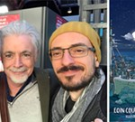Eoin Colfer, Andrew Donkin & Giovanni Rigano