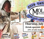 July Yappy Hour Social
