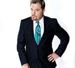 Eddie Izzard: Believe Me Tour