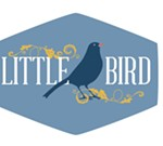 Little Bird Pop-Up at Juniper