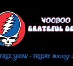 Voodoo Grateful Dead at Atomic Cowboy Pavilion