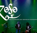 Zoso - The Ultimate Led Zeppelin Experience at AC Pavilion