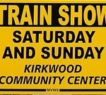 Greater St. Louis Metro Area Train Show