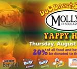 Dog Daze of Summer Yappy Hour
