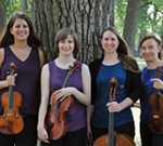 Perseid String Quartet