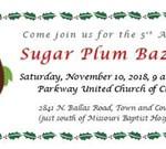 Sugar Plum Bazaar