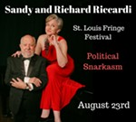 Political Snarkasm with The Riccardis