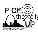St. Louis Story Stitchers: Pick Up The City