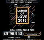 Labor of Love 2018