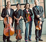 Arianna String Quartet: Shifting Vistas