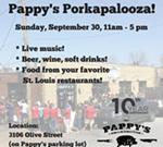 Pappy's Porkapalooza
