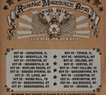 Rumpke Mountain Boys at The Bootleg at the Atomic Cowboy