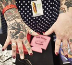Tattoo Flash Revival