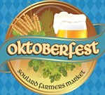 Oktoberfest at Soulard Market