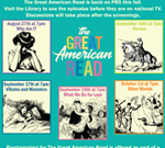 The Great American Read Sneak Peek Screenings: What We Do For Love