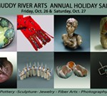 Muddy River Arts Annual Show and Sale