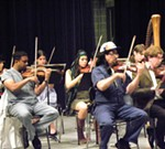 Town & Country Symphony Halloween Concert