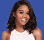 UMSL Speaker Series: Conversation with Gabby Douglas