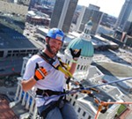 Over the Edge St. Louis