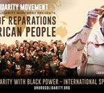 Days of Reparations to African People