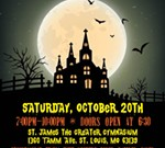 Halloween Trivia Night Benefiting SouthSide